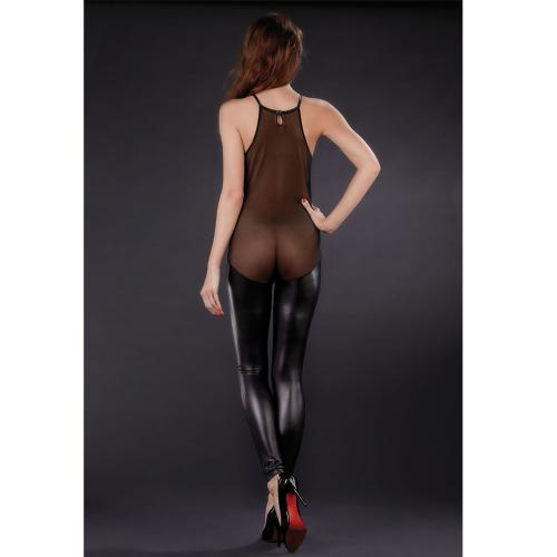 Maison Close Catsuit