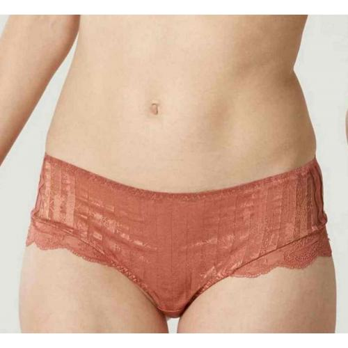 Maison Lejaby Shorty tanga rose