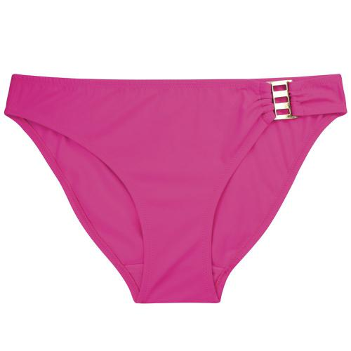 Marie Meili Bain Bikini Brief Rose