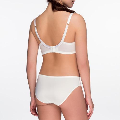 Culotte Blanc Rosemary