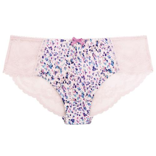 Shorty Multicolore Marie Meili
