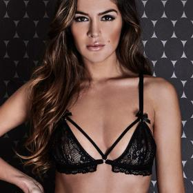 Soutien-gorge triangle - Lingerie Midnight