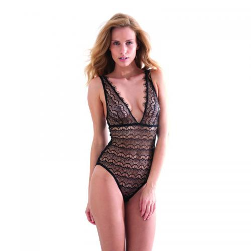 Mimi Holliday Body Dentelle Noir