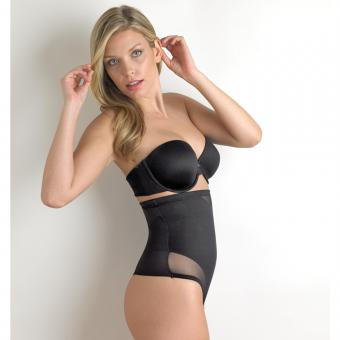 String taille haute gainant Sheer Shaping Miraclesuit