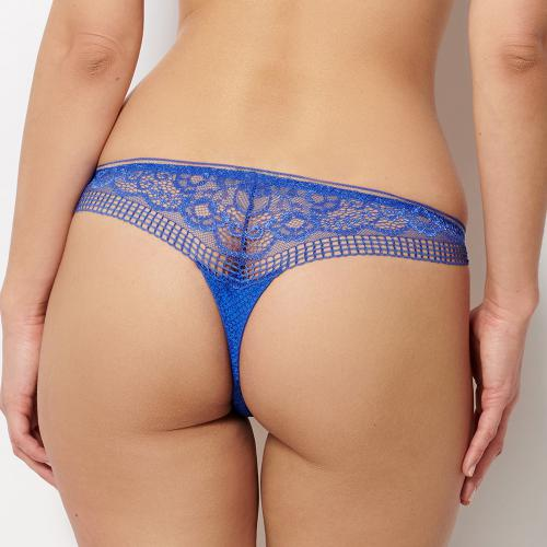 Tanga Mystery Miss Sans Complexe