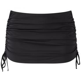 Jupe Noir Panache Maillot - Shorty et boxers (maillots) - Maillots shorties
