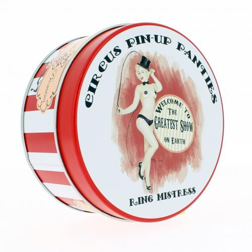 Culotte bouffante Ring Mistress Circus Pin-up Playful Promises