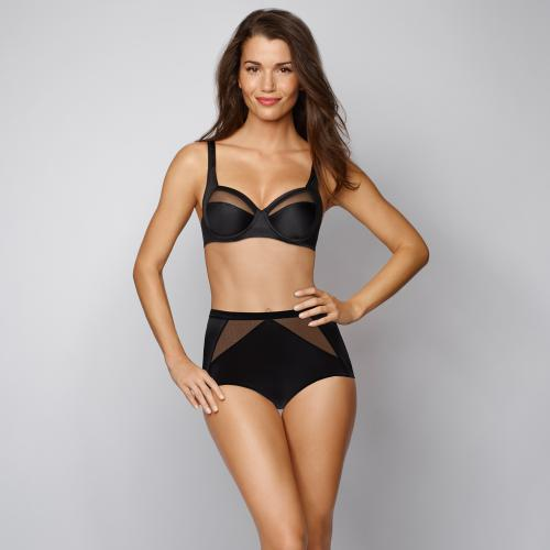 Culotte taille haute Perfect Silhouette Playtex