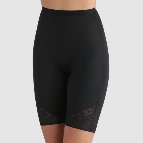Playtex Panty gainant noir