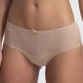Shorty beige Playtex - Shorty et boxers - Lingerie Playtex
