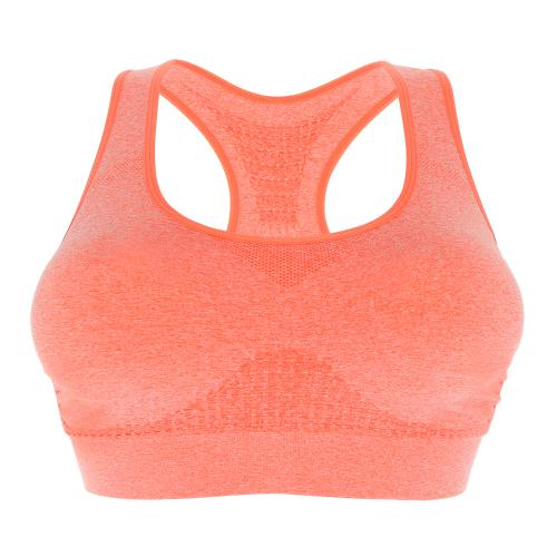 Sans Complexe Brassiere sans armatures orange