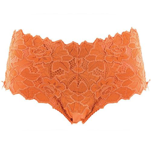 Sans Complexe Culotte Orange