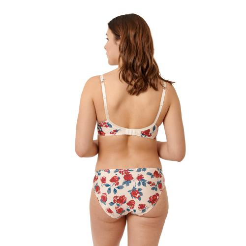 Slip multicolore Arum Fantaisy