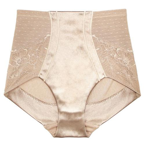 Scandale Culotte Gainante Or