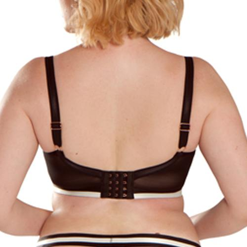 Soutien-gorge balconnet Decadence Scantilly