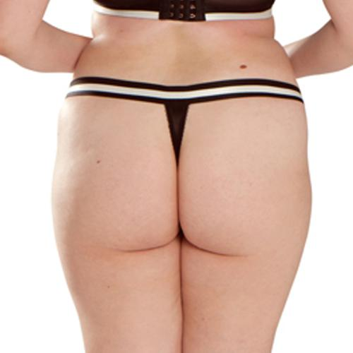String Decadence Scantilly