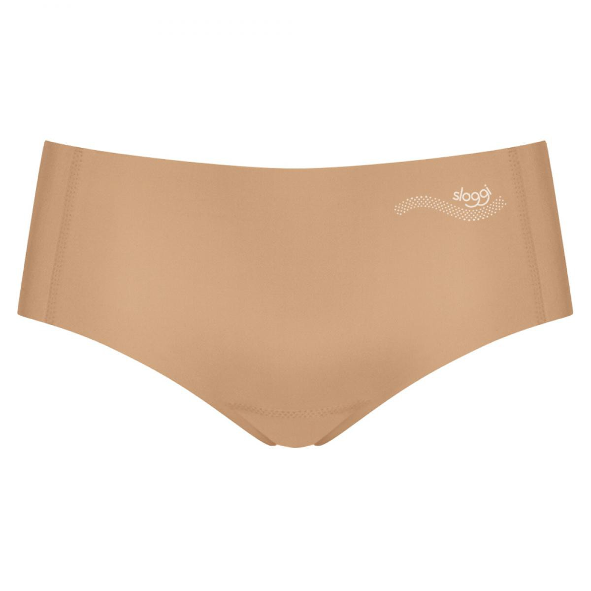 Shorty invisible beige