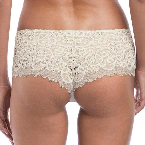 Shorty beige Lace Essentiel