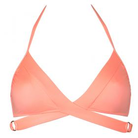 Triangle Cache-Coeur Orange Watercult - Triangles (maillots) - Maillots de bain Watercult