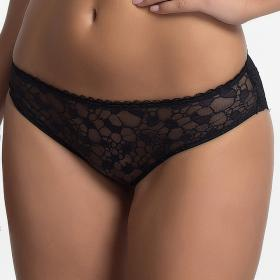 Shorty noir Wonderbra - Shorty et boxers - Lingerie Wonderbra