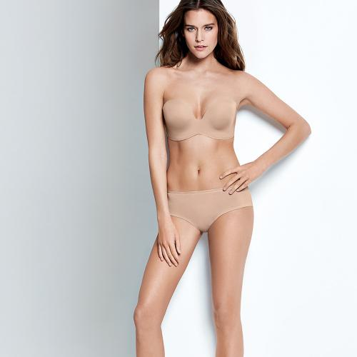 Wonderbra Soutien-gorge bandeau Ultimate strapless
