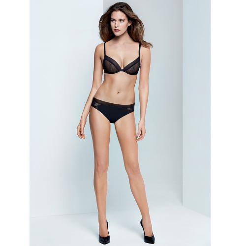 Wonderbra Soutien-gorge corbeille Natural push-up