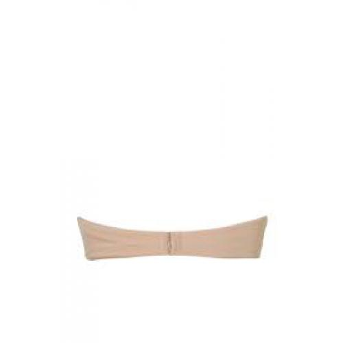 Soutien-Gorge Bandeau Ultimate Strapless Beige Ultimate silhouette micro
